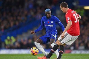 M.U gây sốc khi muốn mua sao xịt Chelsea để thay thế Pogba
