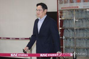 'Thái tử' Samsung bay sang Nhật tìm ủng hộ của đối tác giữa căng thẳng Nhật - Hàn