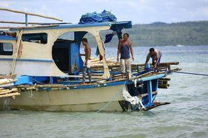 Rò rỉ tình tiết mới trách nhiệm các bên vụ đâm tàu Philippines