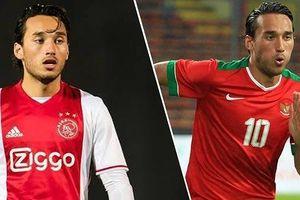 Sao gốc Hà Lan của Indonesia gia nhập Thai-League