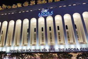 Khách hàng bị ngộ độc có thể khởi kiện nhà hàng Adora?