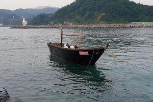Lính HQ nhảy sông Hàn tự tử sau khi đơn vị để lọt thuyền Triều Tiên