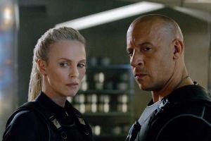 Charlize Theron, Helen Mirren trở lại trong 'Fast & Furious 9'
