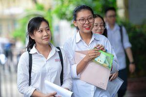 Trường đại học đầu tiên công bố điểm chuẩn dự kiến