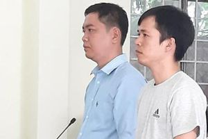 Hai cựu công an hầu tòa do đánh chết người vi phạm giao thông