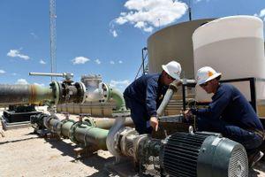 Căng thẳng Mỹ - Iran leo thang tiếp tục đẩy giá dầu tăng cao