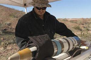 Ấn Độ mua đạn siêu chính xác cho M777 tại biên giới
