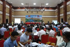 Thúc đẩy thương mại và đầu tư Việt Nam – Campuchia 2019