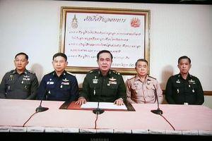 Thái-lan dỡ bỏ lệnh cấm truyền thông