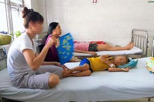 'Căng mình' chống dịch sốt xuất huyết