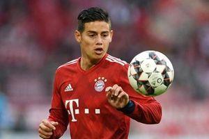 Chuyển nhượng bóng đá mới nhất: Real bán tháo ngôi sao để đón Pogba