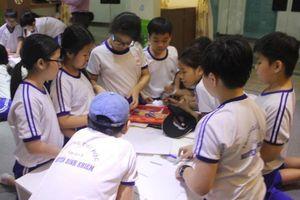 TPHCM: Trung tâm 'dạy' kỹ năng sống nở rộ chóng mặt