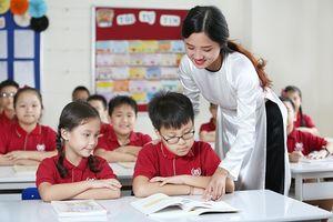 Hiệu trưởng - 'hạt nhân' xây dựng văn hóa nhà trường
