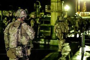 Tàu Anh 'ẩn náu' ở vịnh Ba Tư vì sợ Iran trả thù