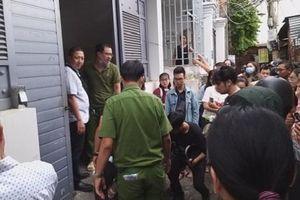 Gia cảnh đáng thương ít người ngờ đến của nữ sinh viên 19 tuổi bị sát hại trong phòng trọ ở TP HCM