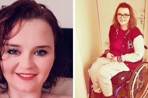 Sau đêm thức khuya xem tivi, cô gái 23 tuổi bị liệt vĩnh viễn