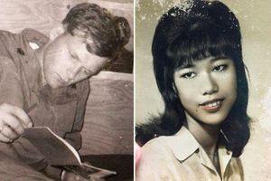 Cựu binh Mỹ U80, 50 năm vẫn đi tìm bóng hồng Việt thời trẻ