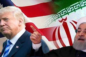 Mỹ tuyên bố sẽ gia tăng sức ép, Iran khẳng định ông Trump đã bị xúi giục làm điều dại dột