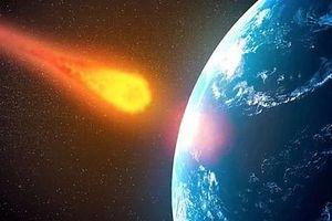 Một tiểu hành tinh nặng 55 triệu tấn có thể va chạm với Trái đất