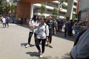 Hà Nội: Tăng 40% học phí các cấp học trung học phổ thông