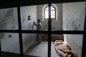 Tử tù Iran có thể hiến tạng trước khi chết