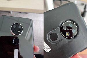 HMD Global chuẩn bị trình làng Nokia 5.2 dùng camera 48 MP