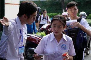 Nhiều trường ĐH công bố điểm chuẩn 2019Trường ĐH Nguyễn Tất Thành: Điểm trúng tuyển ngành y khoa là 25,5 điểm