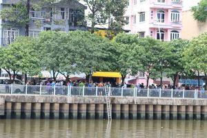 Thi thể dưới kênh Nhiêu Lộc - Thị Nghè liên quan đến vụ nữ sinh bị sát hại?