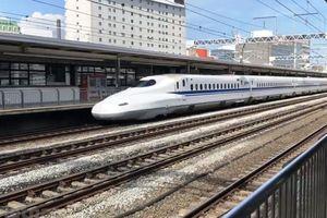 Bộ GTVT lên tiếng về 'hai phương án đường sắt cao tốc chênh nhau 32 tỉ USD'