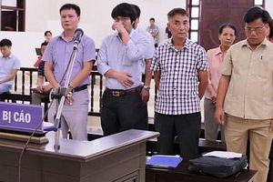 Nguyên Chủ tịch UBND xã Xuân Đỉnh bị đề nghị 13-14 năm tù