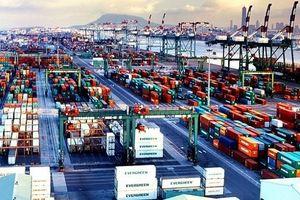 Kim ngạch nhập khẩu hàng hóa tăng 10,5% trong 6 tháng đầu năm