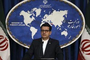 Iran 'phá' giới hạn làm giàu urani, chuyên gia không phổ biến hạt nhân lo lắng