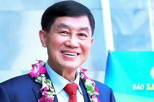 Chủ tịch IPPG – Ông Johnathan Hạnh Nguyễn được vinh danh tại Giải thưởng 'Vinh Quang Việt Nam'