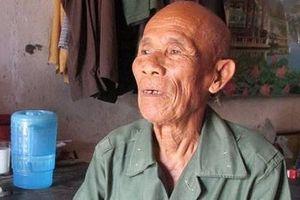 Cụ Trần Văn Thêm chỉ được hưởng 60% số tiền bồi thường oan sai?