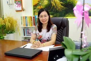 Tại sao cô giáo được tôn vinh tại 'Vinh quang Việt Nam'?