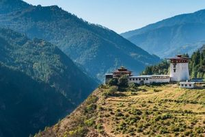 Bhutan – một trong những quốc gia hạnh phúc nhất thế giới qua lời kể của du khách (phần II)