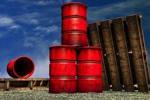 Giá xăng dầu hôm nay 9/7 quay đầu giảm nhẹ