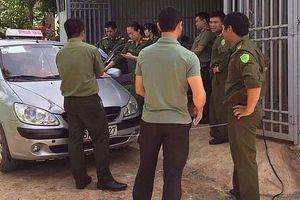 Thông tin thêm vụ giết người, đổ xăng phóng hỏa ở Sơn La