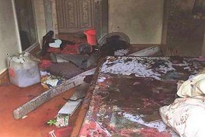 Vụ tẩm xăng đốt cả nhà người tình: Thêm một nạn nhân nữa tử vong