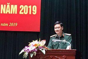 Bộ Quốc phòng thông tin việc kỷ luật Đô đốc Nguyễn Văn Hiến