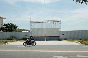 Nhiều dự án lớn 'đắp chiếu' ở Đà Nẵng chờ 'bút phê' của Bộ Công an