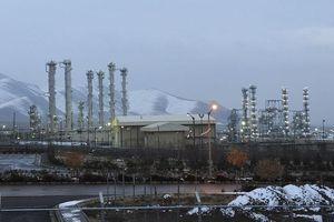 Trung Quốc lên án Mỹ 'bắt nạt' Iran, châm ngòi 'khủng hoảng hạt nhân'