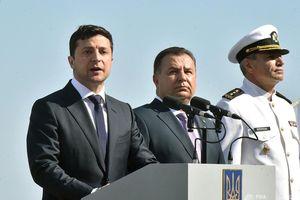 Động thái bất ngờ của Tổng thống Ukraine Zelensky đối với Donetsk và Lugansk