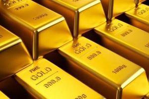 Giá vàng hôm nay 9/7/2019: Vàng tiếp tục giảm nhẹ