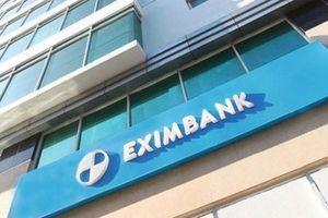 Eximbank miễn nhiệm Kế toán trưởng