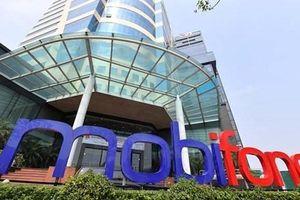 Doanh thu công ty mẹ Mobifone trong 6 tháng đầu năm hoàn thành 43,1% kế hoạch