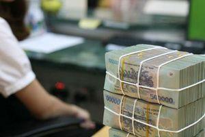 Ngân hàng Nhà nước đã hút ròng tổng cộng 91.507 tỷ đồng