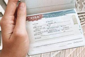 Hàn Quốc chỉ xét duyệt cấp thị thực 5 năm cho công dân có hộ khẩu 3 thành phố lớn