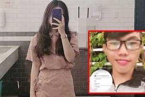 Chân dung gã bạn trai đâm nữ sinh 19 tuổi dã man, gãy lưỡi dao ở Sài Gòn