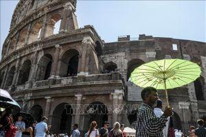 Italy đang nỗ lực để giảm tỷ lệ người tử vong vì nắng nóng